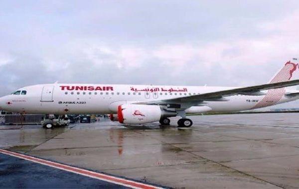 Tunisair-LaSultane- Magazine