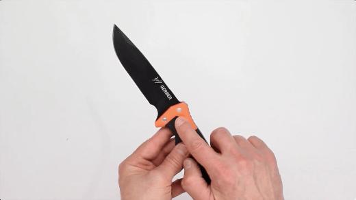 10 couteau de survie Bear grylls ultimate Pro