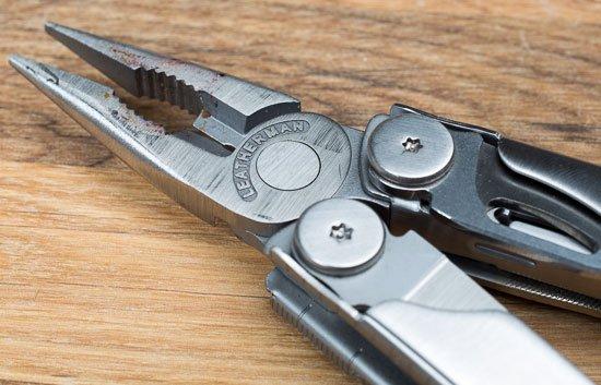 3 Le meilleur couteau Leatherman