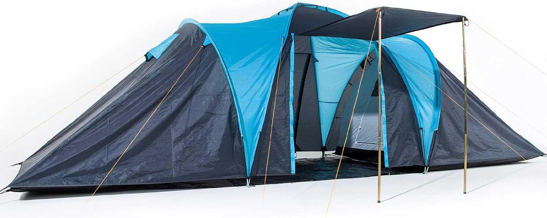 meilleures tentes 6 personnes lasurvie fr
