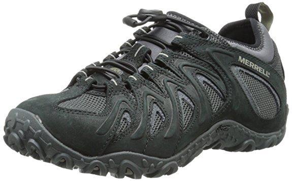Test Chaussures de Randonnée chameleon 4 stretch