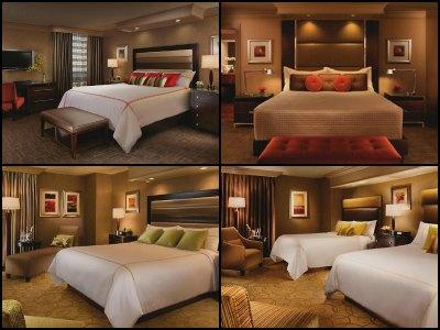 The Treasure Island Hotel Las Vegas