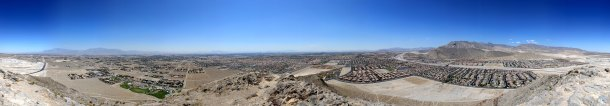 Lone Mountain Summit, Las Vegas Nevada