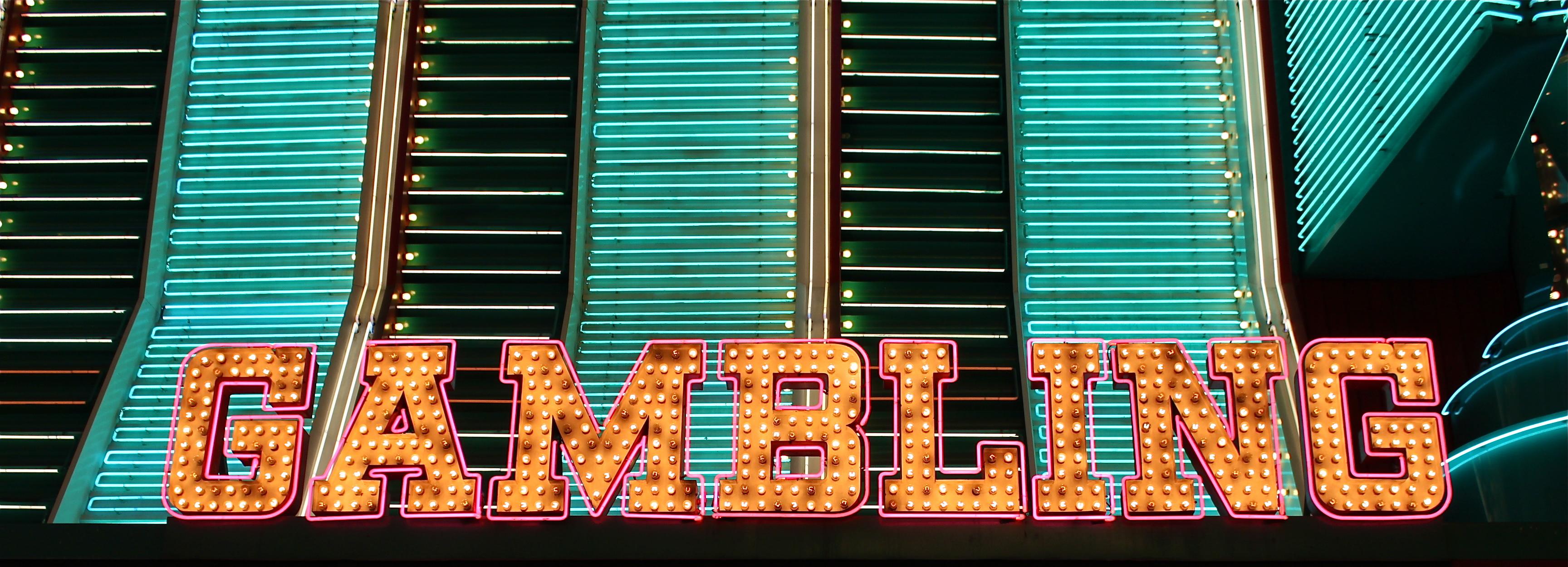 Binions gambling gambling free slots
