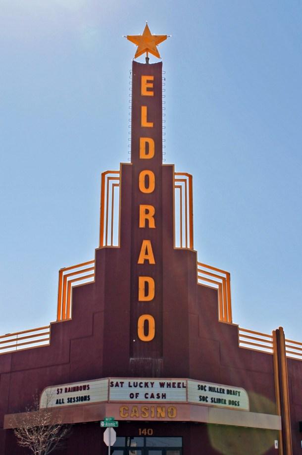 Eldorado Casino in Henderson, Nevada