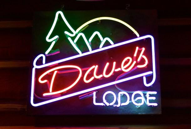 Dave's Lodge