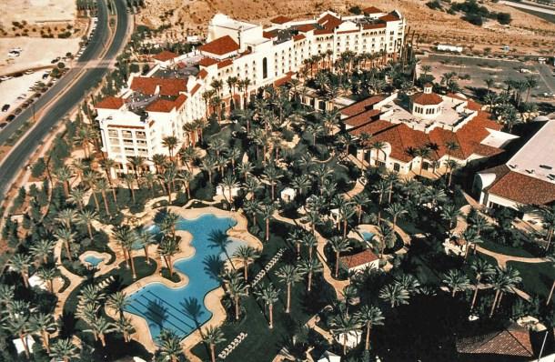 The Resort at Summerlin