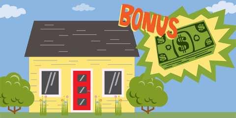 No Money Down Mortgage
