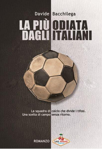 copertina La più odiata dagli italiani