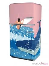 Smeg Surf Fridge Idea