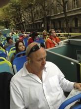 Bus Tours in Paris