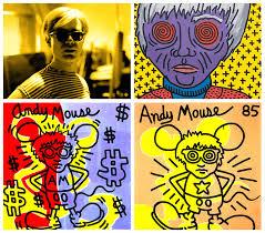 Keith Haring Street Art