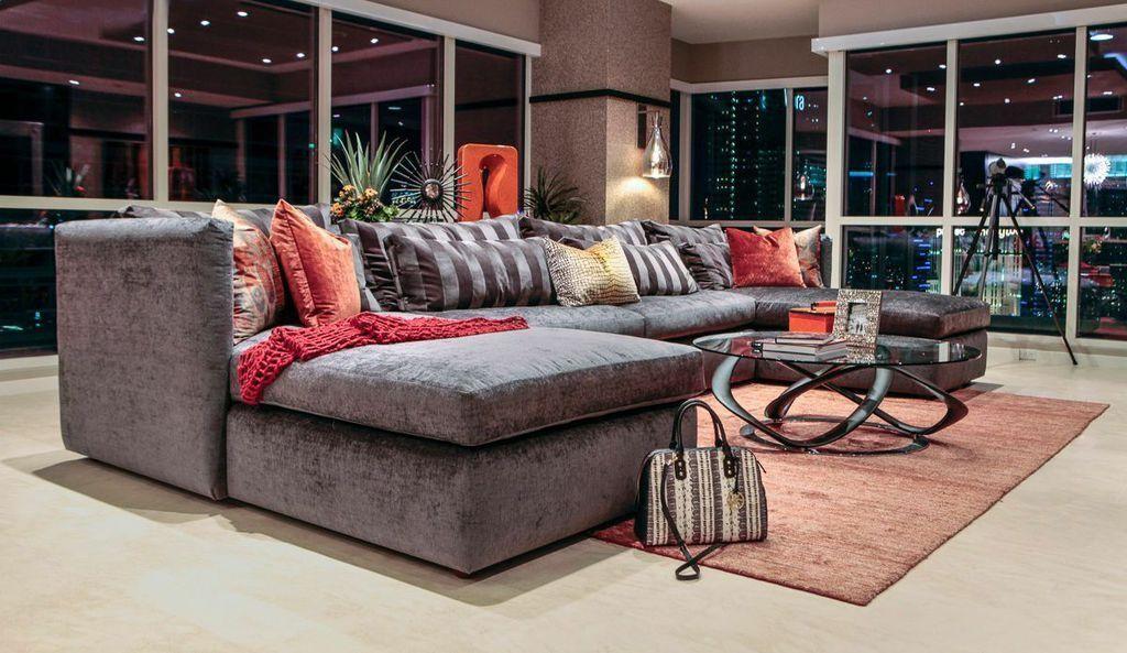 Vegas interior design
