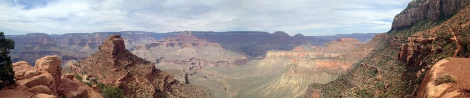las vegas grand canyon tours