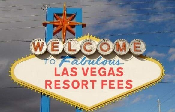 las vegas resort fees 2015