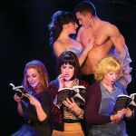 50 Shades The Smash Hit Parody Las Vegas