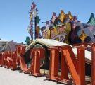 Neon Museum Las Vegas Desert Inn