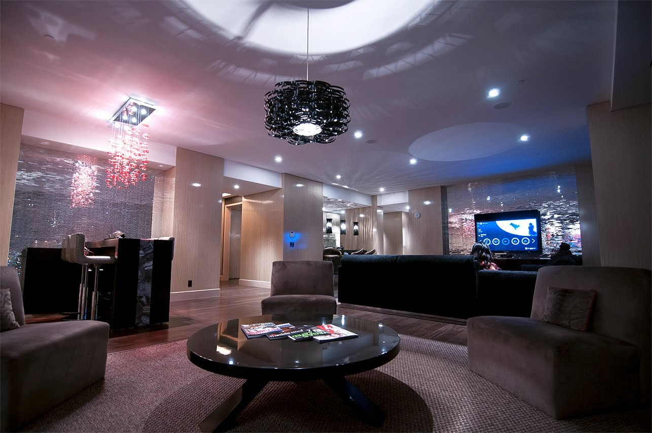 Good The Cosmopolitan Of Las Vegas West End Penthouses Combine Luxury And  Modernity
