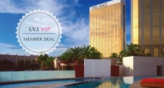 Delano Las Vegas Discount