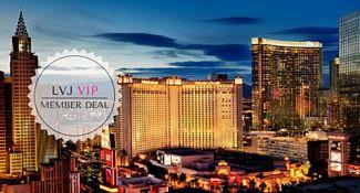 Monte Carlo Las Vegas Discount