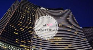 Vdara Las Vegas Discount