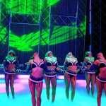 Fantasy Revue Luxor Las Vegas