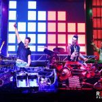 Recycled Percussion Show Las Vegas