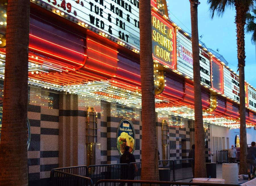 pack a good camera for your trip to las vegas