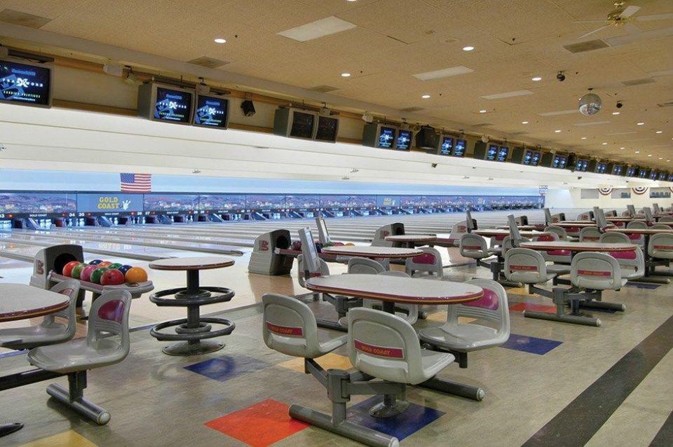 Gold Coast Las Vegas Bowling