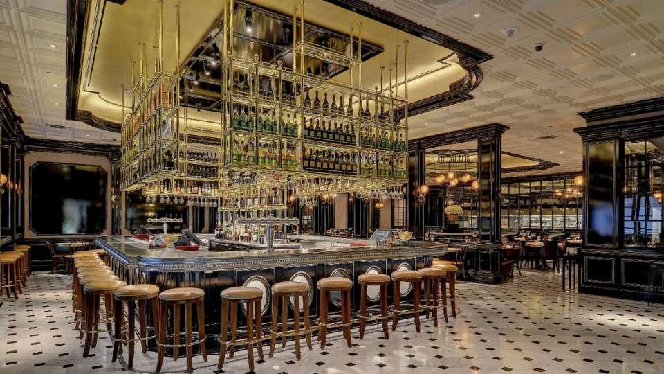 Bardot Brasserie Aria Las Vegas