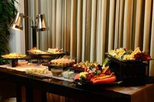 In Room Dining Caesars Palace Las Vegas