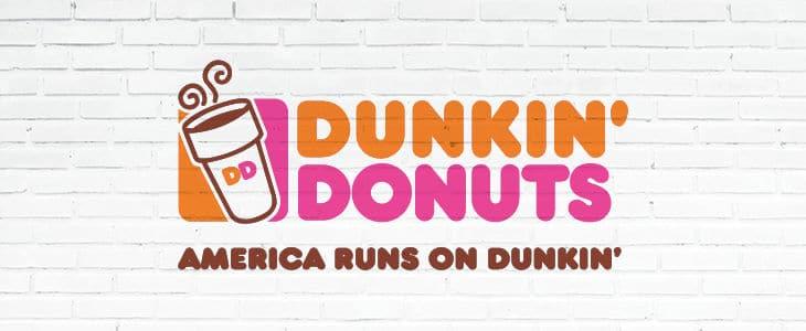 Dunkin Donuts Hard Rock Hotel Las Vegas
