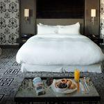 Hard Rock Hotel Las Vegas Casino Tower Executive Suite