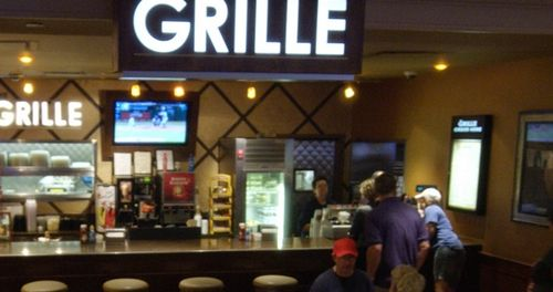 The Grille Golden Nugget
