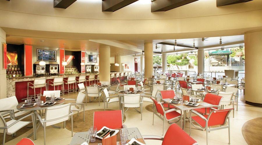 Beach Bar & Grill Mandalay Bay Las Vegas
