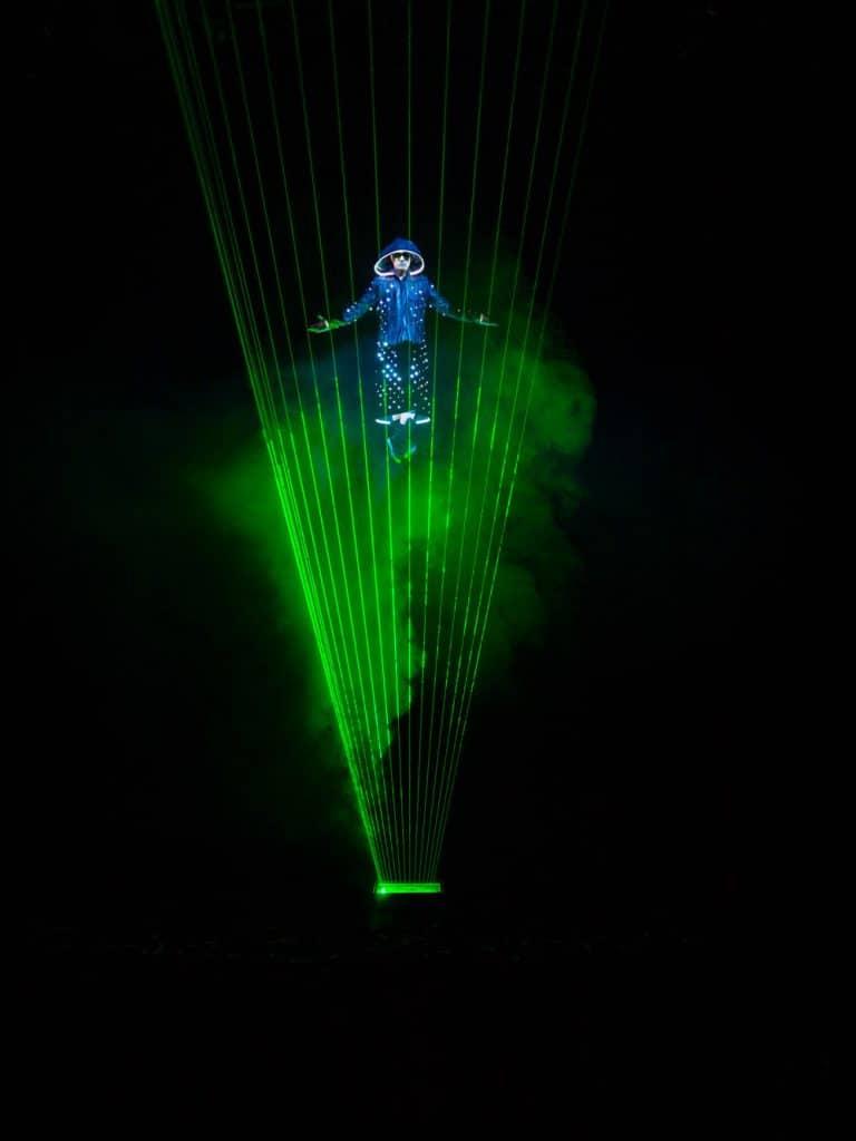 Criss Angel Mindfreak Live!