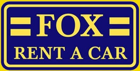 Fox Rent a Car Promo Code Discount