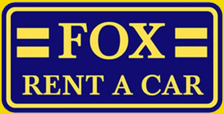 Fox Rent a Car Promo Code Discount