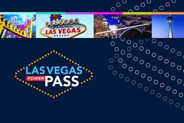 Las Vegas Power Pass Discount