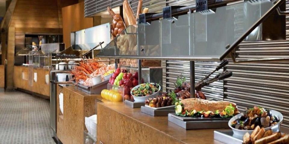 Mirage Las Vegas Cravings Buffet