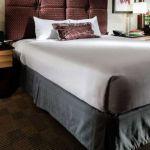 New York New York Las Vegas Park Avenue King Room