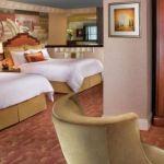 New York New York Las Vegas Players Suite