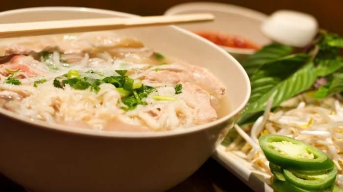 Pho Da Nang Vietnamese Kitchen Rio Las Vegas