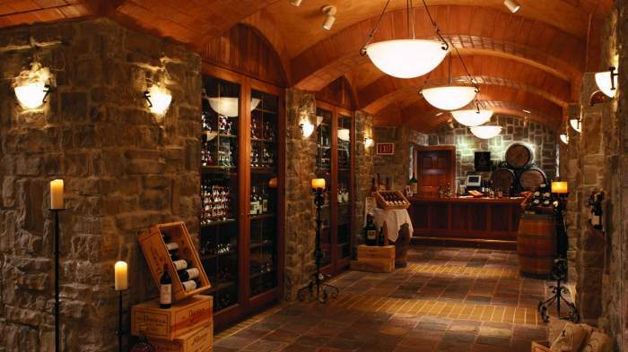 Wine Cellar Tasting Room Rio Las Vegas