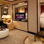 Encore Las Vegas Panoramic Suite