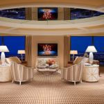 Encore Las Vegas Salon Suite