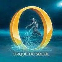 O Cirque Du Soleil Las Vegas Black Friday Discount