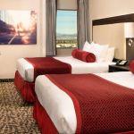 Stratosphere Las Vegas Select Room 2 Queens