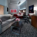 Stratosphere Las Vegas Tower Suite