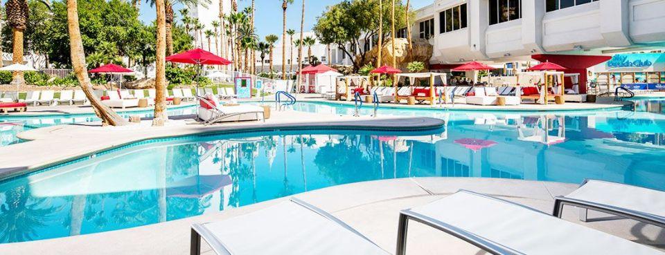 Tropicana Las Vegas Pool